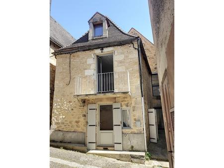 Vends maison Saint-Cyprien 86 400  €