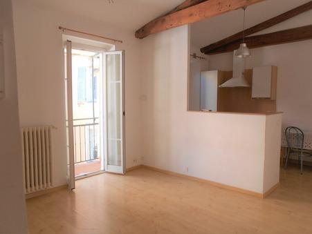 Vends appartement MENTON 46 m²  227 000  €