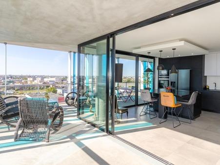 Vendre appartement BORDEAUX  540 000  €