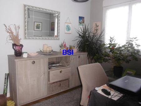 vente appartement BREST 78m2 115500€