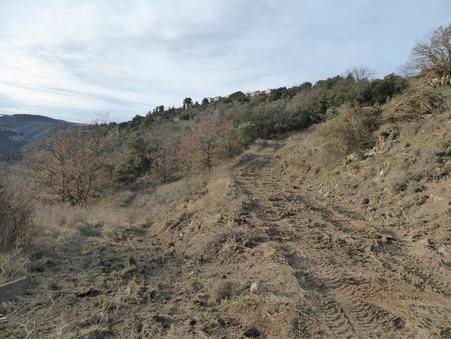 Achat terrain MILLAU  126 000  €