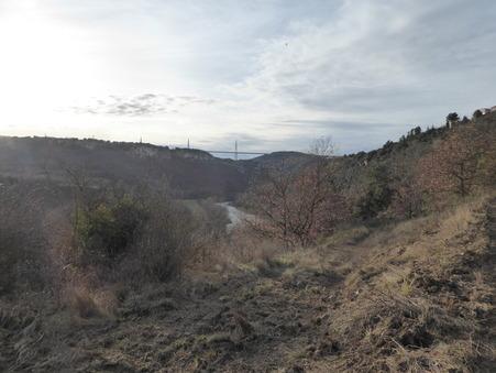 Achat terrain MILLAU 84 500  €