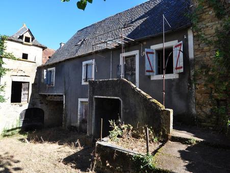 A vendre maison CAPDENAC-GARE 74 800  €