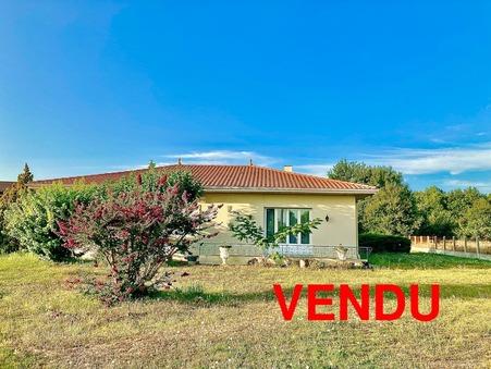 vente maison MIOS  299 500  € 140 m�