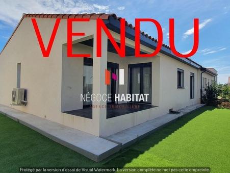 vente maison sommieres 101m2 302000€