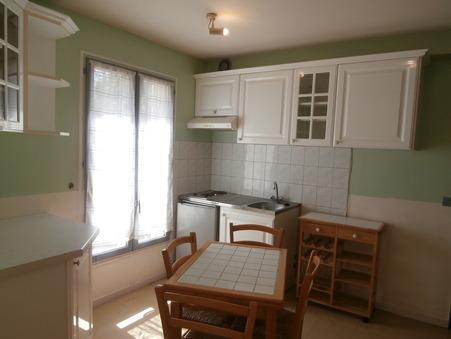 location appartement TOURNAN EN BRIE  550  € 31.27 m²