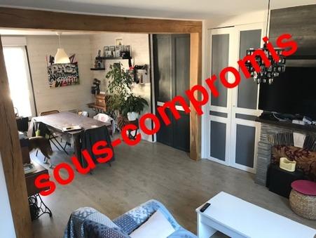 vente appartement LISIEUX 61m2 99900€