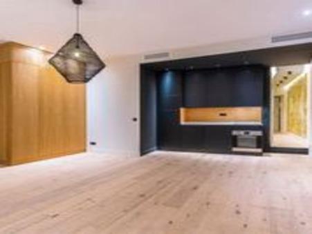 vente appartement Nice 58.07m2 379000€