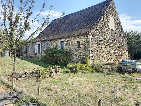 vente maison LALINDE  128 400  € 110 m�