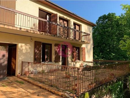 vente maison Decazeville 335m2 196100€