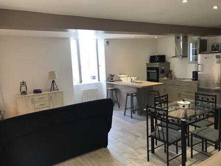 Vente maison TONNAY CHARENTE  164 300  €