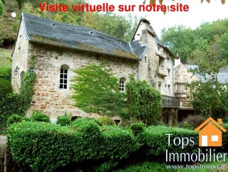 Acheter maison Najac  465 700  €