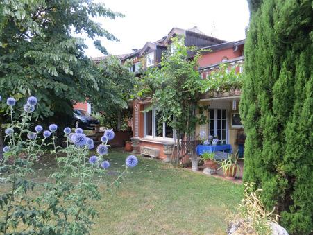 Vente maison FOIX  759 000  €