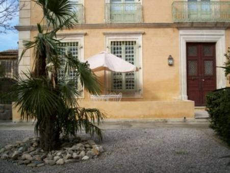 vente maison OLONZAC 83m2 140000€
