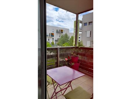 vente appartement montpellier 46.3m2 158000€