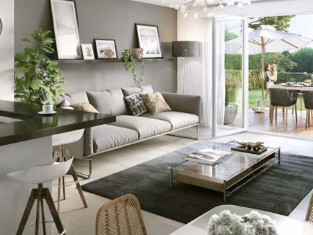 Achat maison SAINT-ORENS-DE-GAMEVILLE  315 900  €