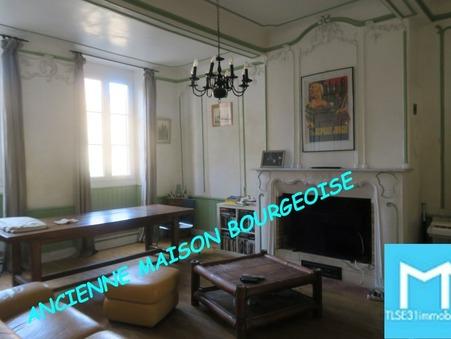 vente maison TOULOUSE  395 000  € 177 m�