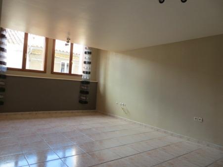 location appartement LEZIGNAN CORBIERES 49m2 450€