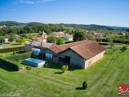 vente maison monsempron libos 285000 €