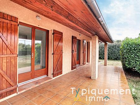 Achat maison Saint-Jory  283 990  €