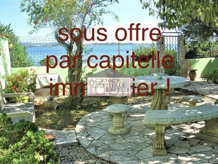 Vente maison SETE  395 000  €