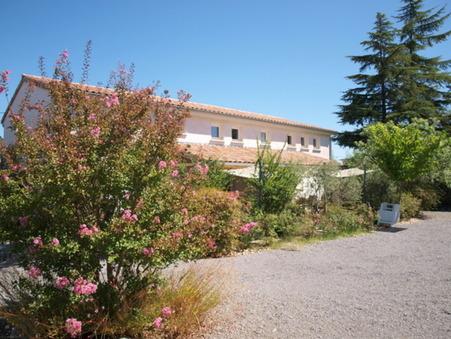 Achat propriete Saint-paul-le-jeune 760 m² 1 236 000  €