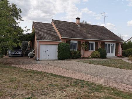 vente maison PITHIVIERS 84m2 142000€