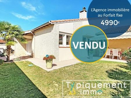 Achat maison COLOMIERS  285 000  €