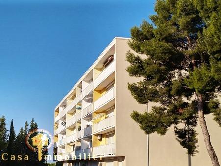 Vends appartement PORT DE BOUC 93 960  €