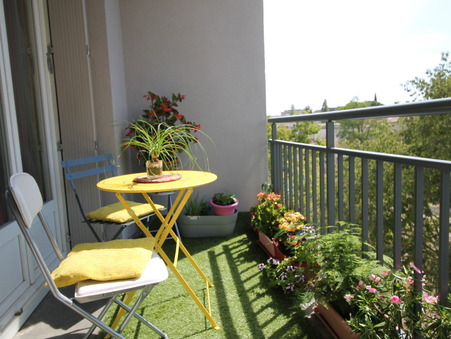 Vente appartement MONTPELLIER 58 m²  155 000  €