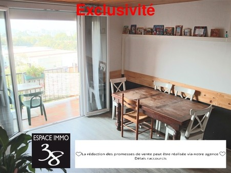 vente appartement Saint-Martin-d-Heres 130000 €