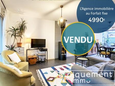 Vente maison BLAGNAC  340 000  €