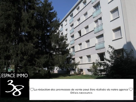 vente appartement Saint-Martin-d-Heres 135000 €