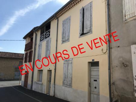 vente maison Boulogne sur gesse 70 000  € 0 m�