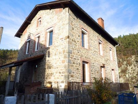 vente maison PONT SALOMON 229000 €