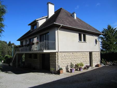 vente maison LISIEUX 140m2 325500€