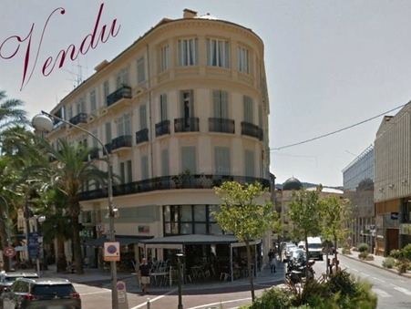 A vendre appartement HYERES 12.19 m² 55 000  €