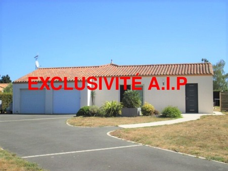 A vendre maison CHANTONNAY  224 675  €