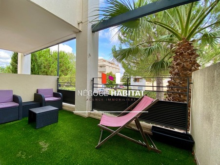 vente appartement montpellier 63.85m2 173000€