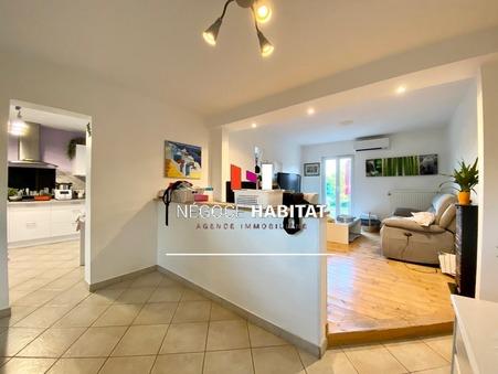 vente maison le cres 145m2 474000€