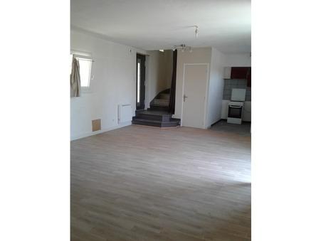 Achat maison VISAN  127 000  €