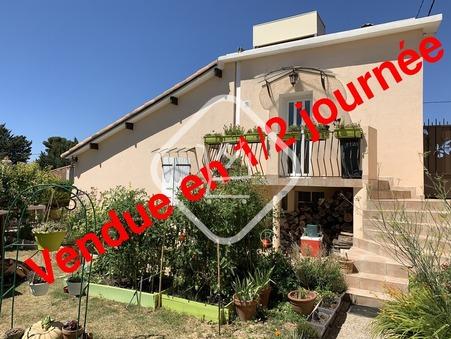 vente maison ALLAUCH 335000 €
