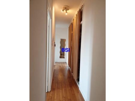 vente appartement BREST 42m2 107100€