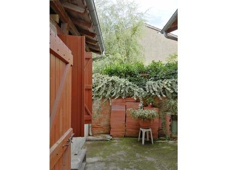 Acheter maison L'ISLE EN DODON 58 500  €