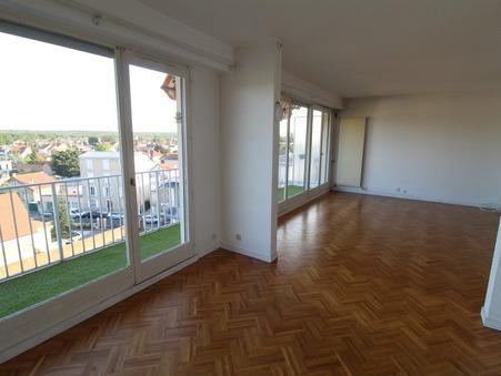 vente appartement ACHERES 73m2 216000€