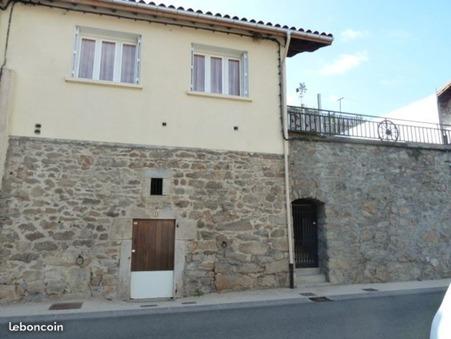 Acheter maison CHALMAZEL 32 m² 85 000  €
