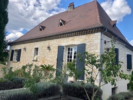 vente maison Monbazillac 339200 €