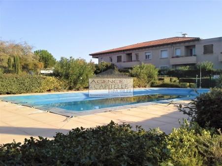 Vends appartement POUSSAN  129 000  €