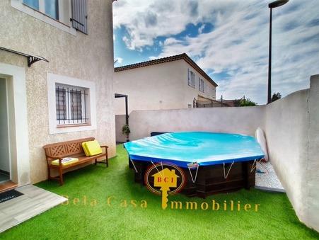 Vends maison FOS SUR MER  291 500  €