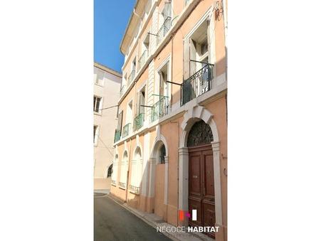 vente immeuble bedarieux 300m2 119000€